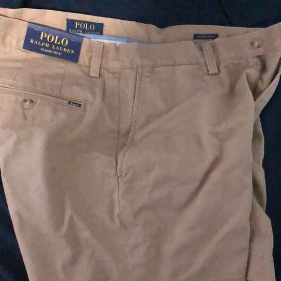 Polo by Ralph Lauren Other - Brand new Polo Ralph Lauren Chino Shorts